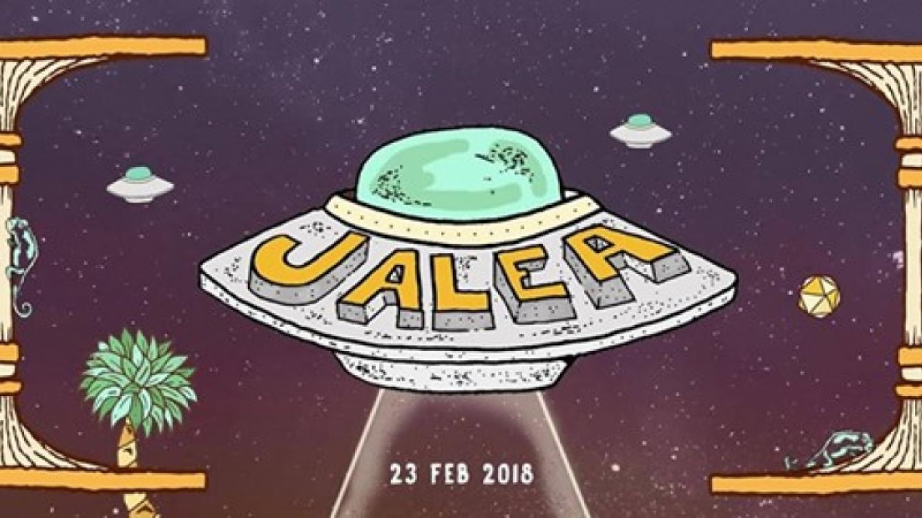 Diez bandas, DJs y artistas, entre las atracciones que propone el festival Jalea