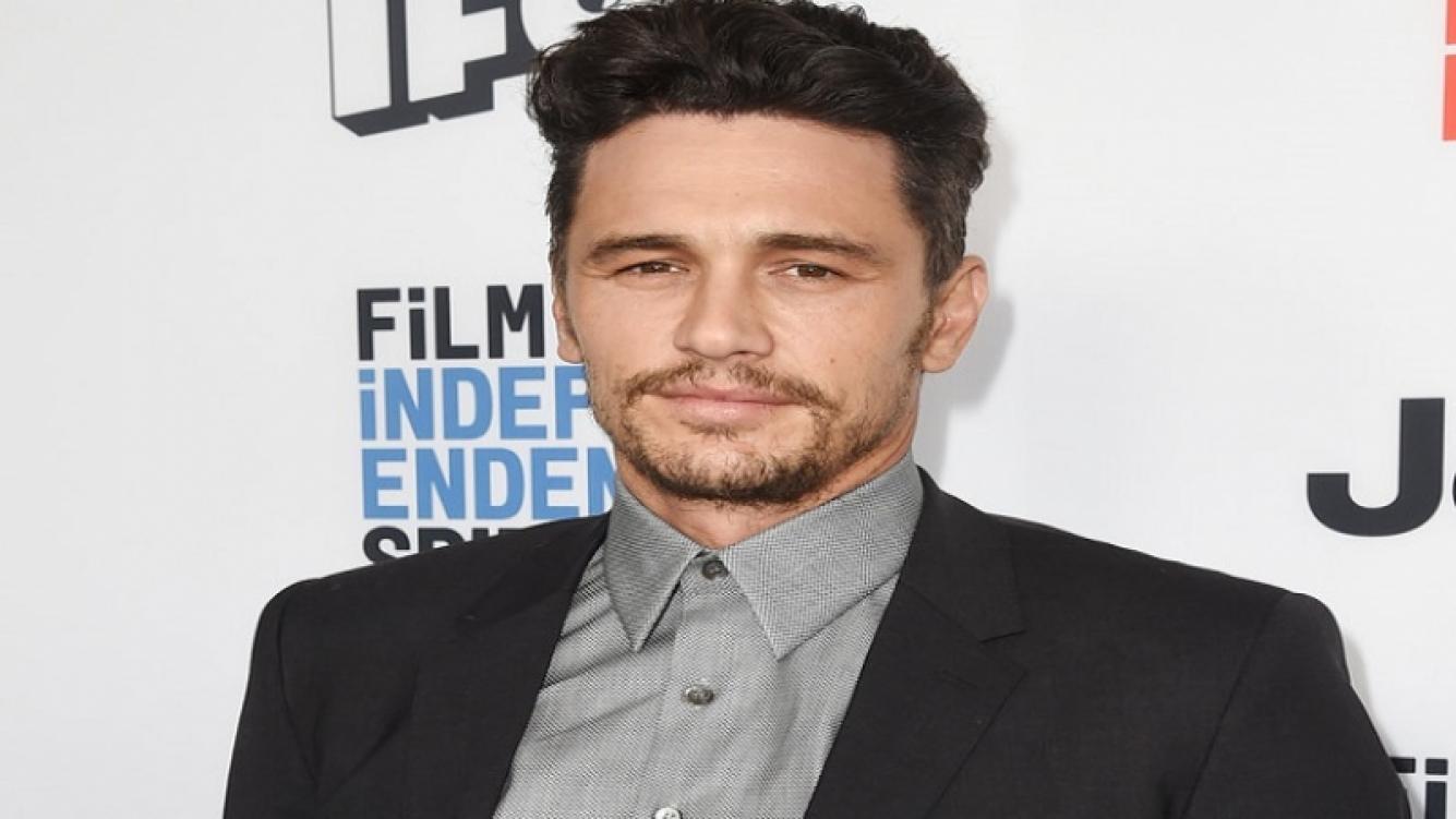 La ausencia de James Franco es una de las sorpresas del Oscar