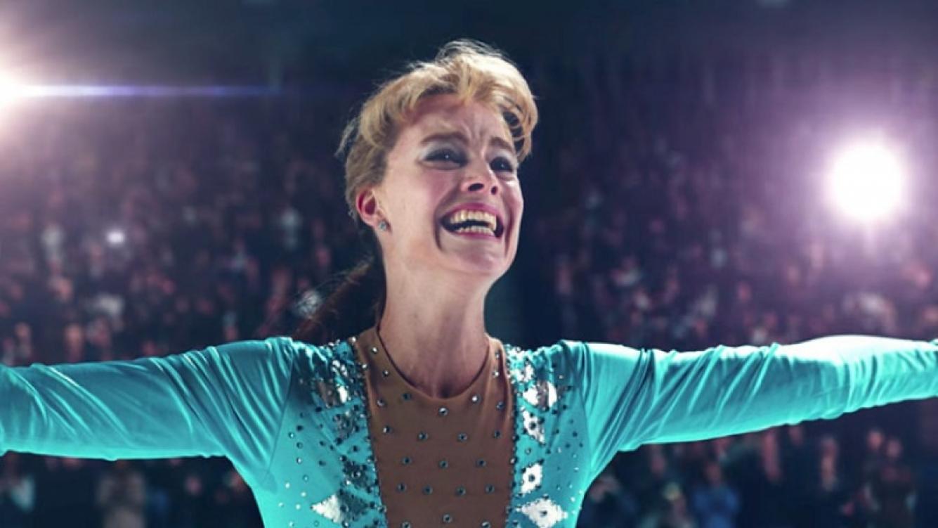 Margot Robbie quedó sorprendida por su candidatura
