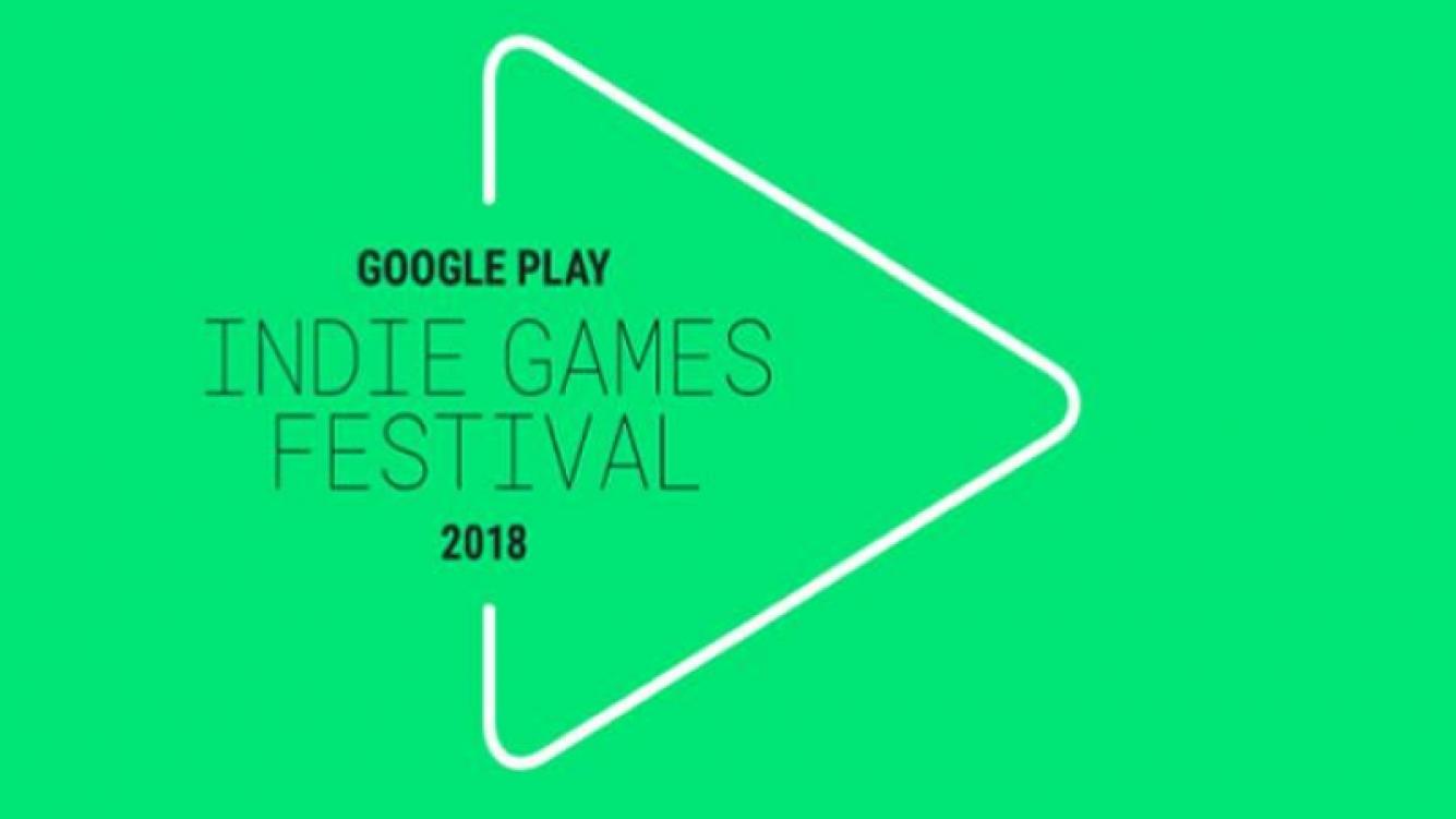 Anunciaron a los finalistas del Indie Games Festival Google Play