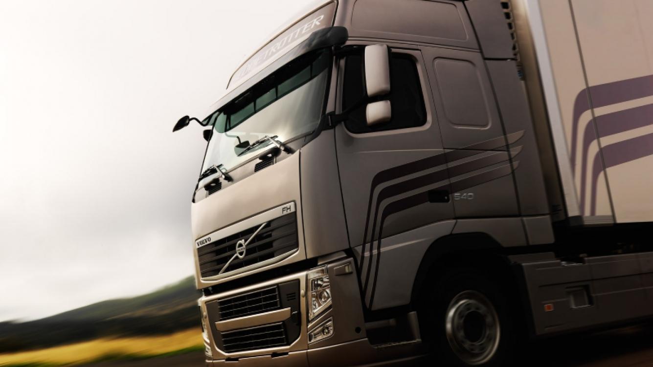 Volvo lanzará al mercado su línea de camiones eléctricos