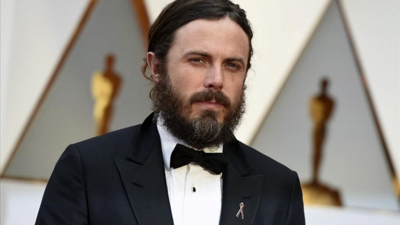 Casey Affleck no participará en los premios Oscar