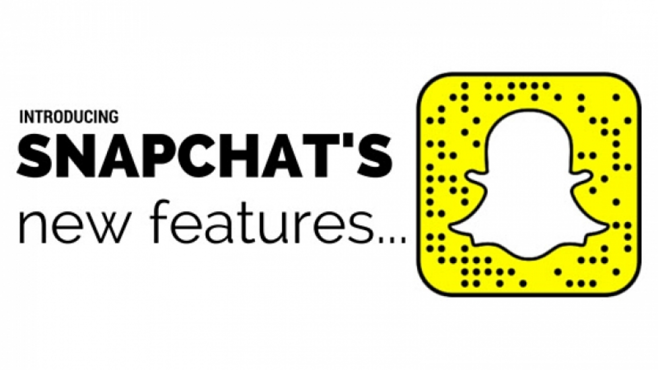Las Stories de Snapchat ahora serán multiredes