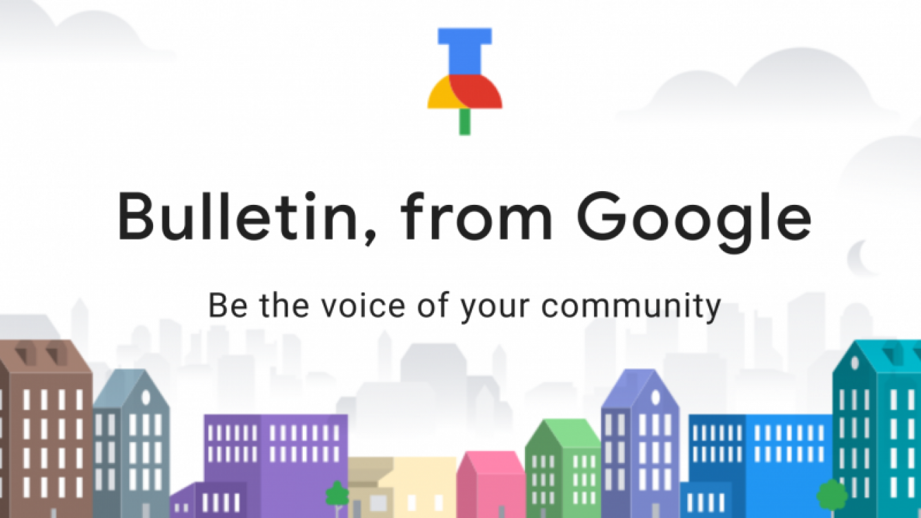 Google lanza Bulletin, un noticiero ultralocal