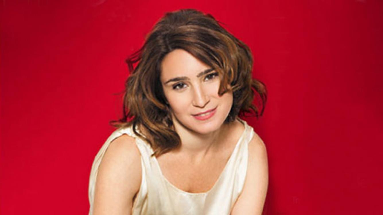 Valeria Bertuccelli, premiada en el Festival de Sundance.