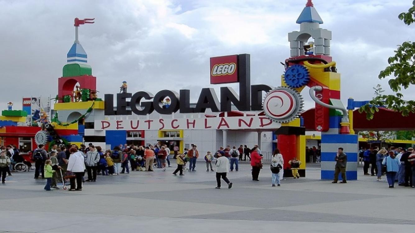 Lego cumplió 60 años