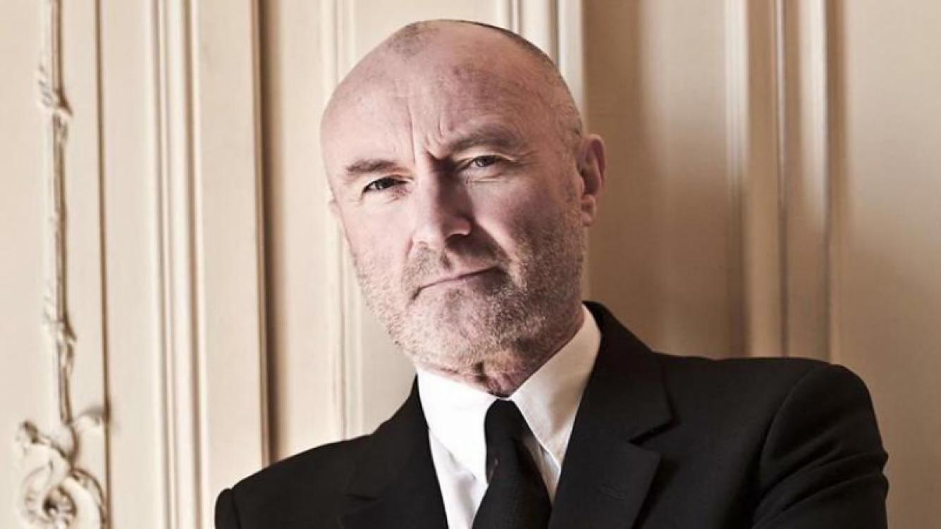 La oscura leyenda urbana que está detrás de una canción de Phil Collins