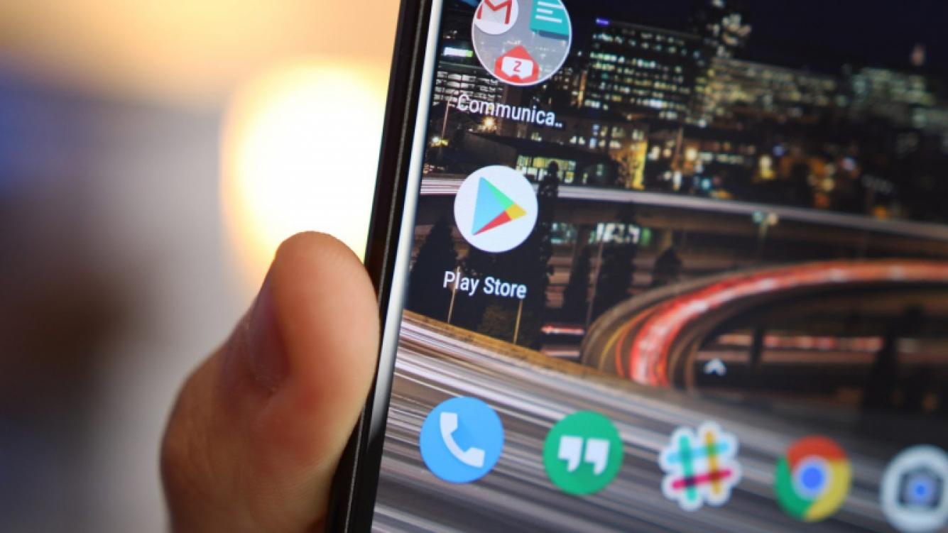 Google elimina más de 700.000 aplicaciones maliciosas de Google Play en 2017,