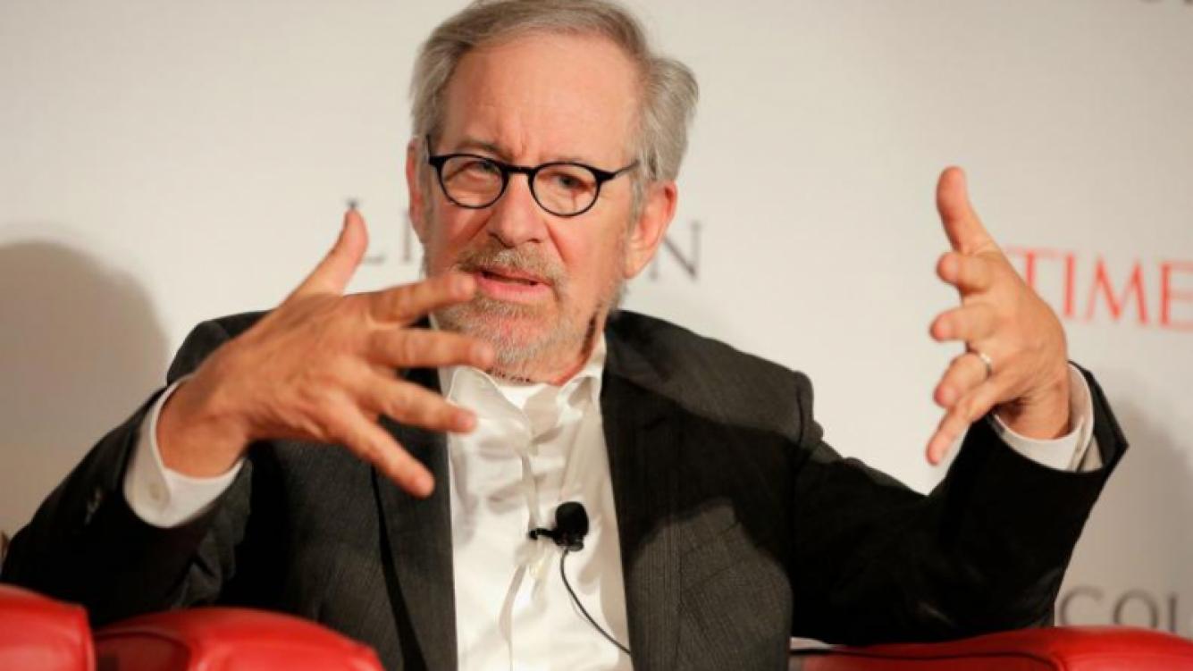 Estas son las fobias de Steven Spielberg