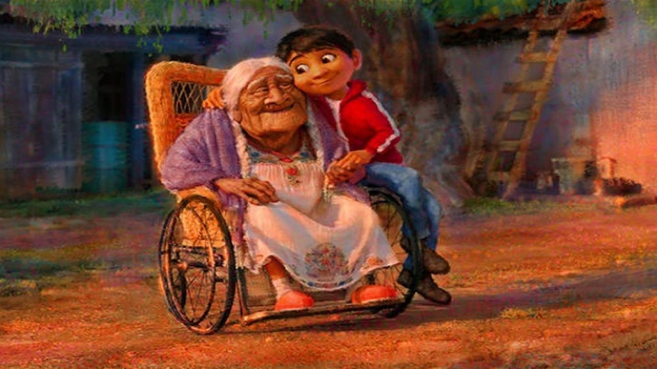 Coco lidera la recaudación en las salas de cine de la Argentina