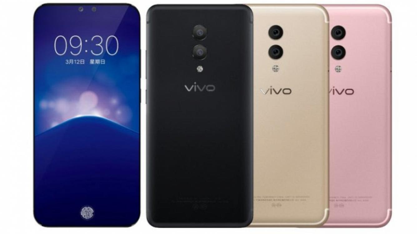 Un smartphone de Vivo podría ser el primero con 10 GB de RAM