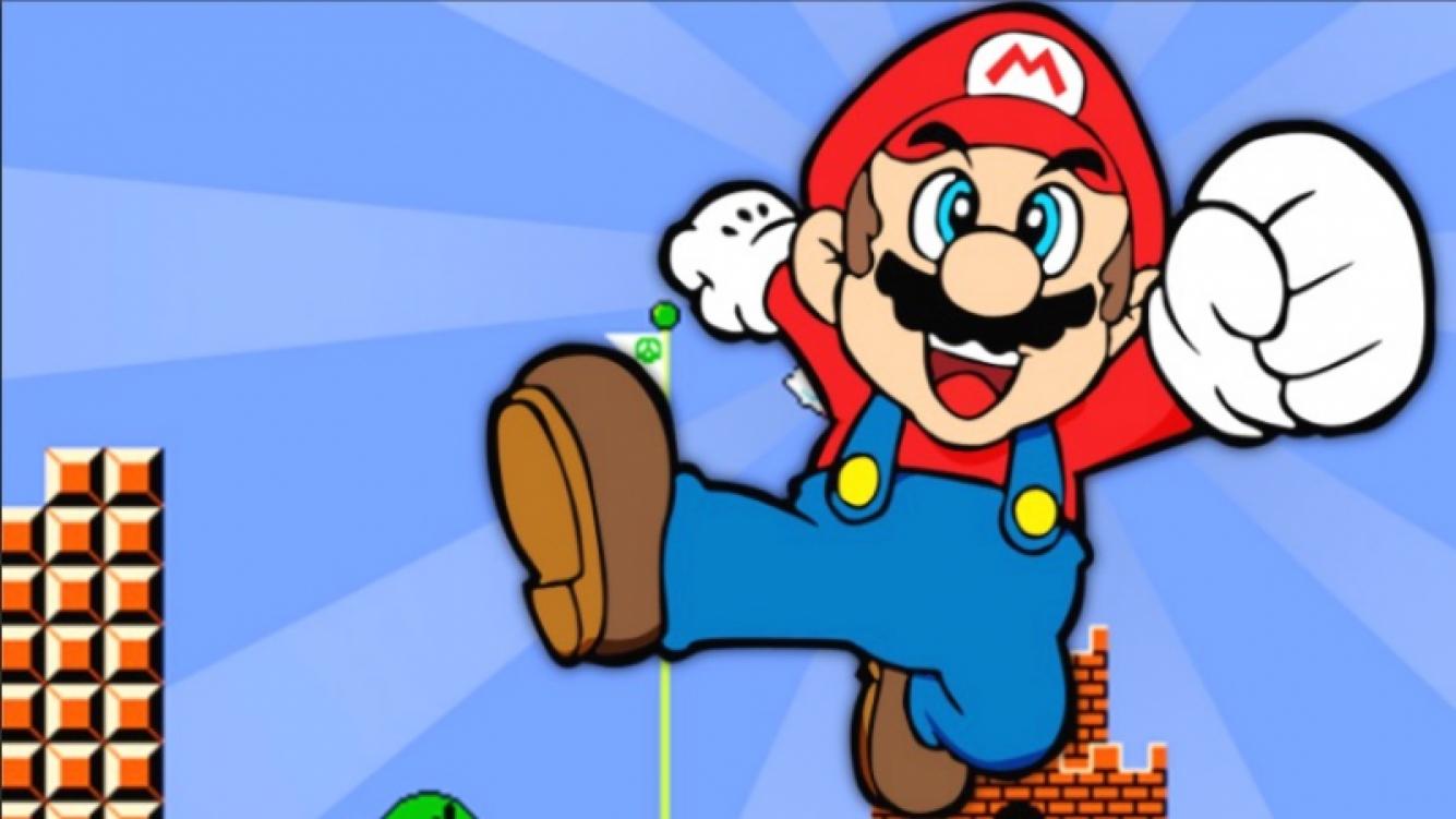 El personaje de videojuegos Super Mario Bros llegará al cine en una película de animación (Foto: Web)