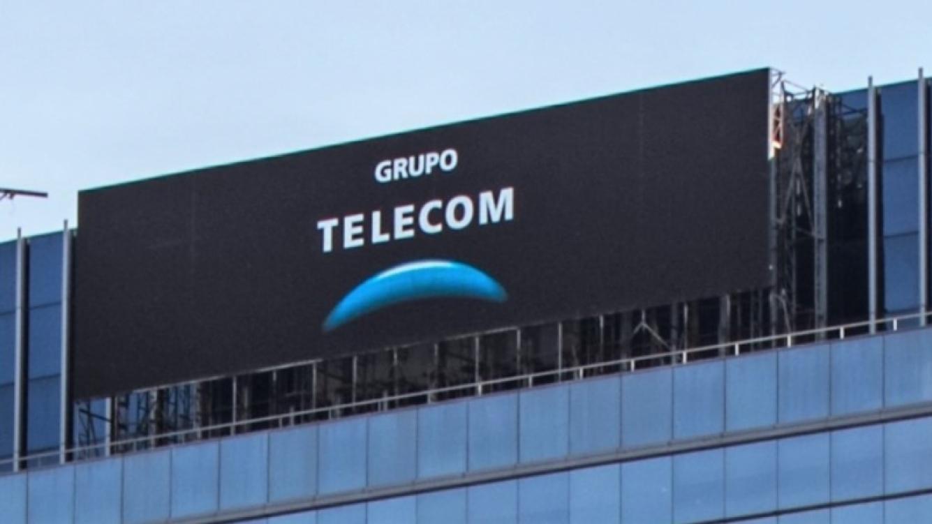 Telecom inyectará US$ 5.000 millones para la optimización de su red