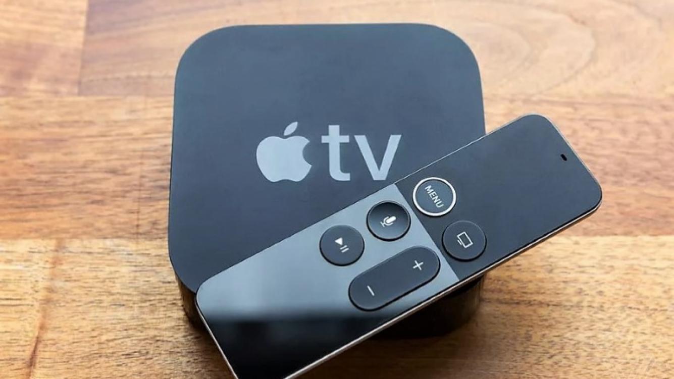 Activaron el servicio de YouTube en el dispositivo Apple TV