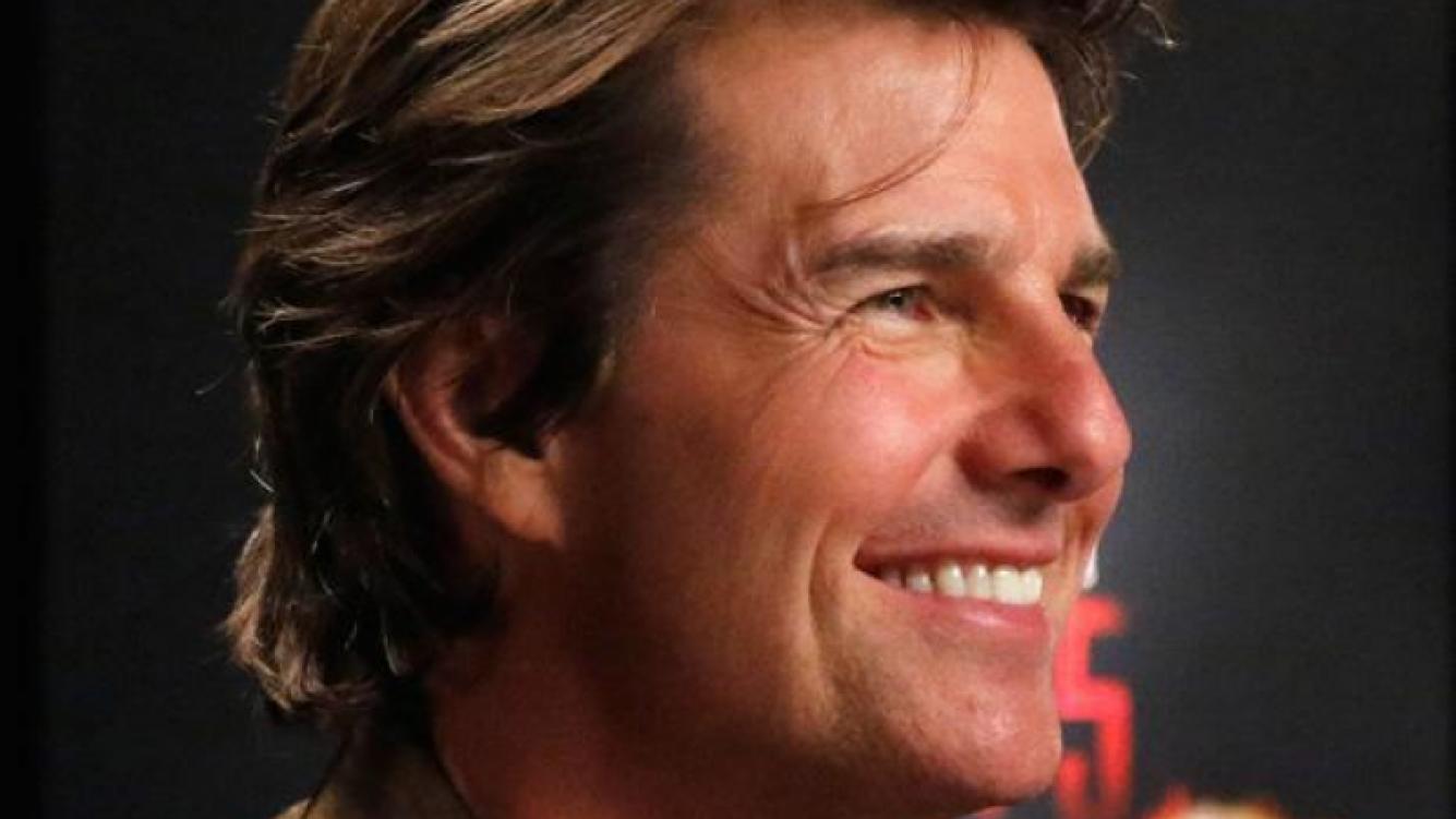 ¿Por qué Tom Cruise ingresó en la Cienciología?