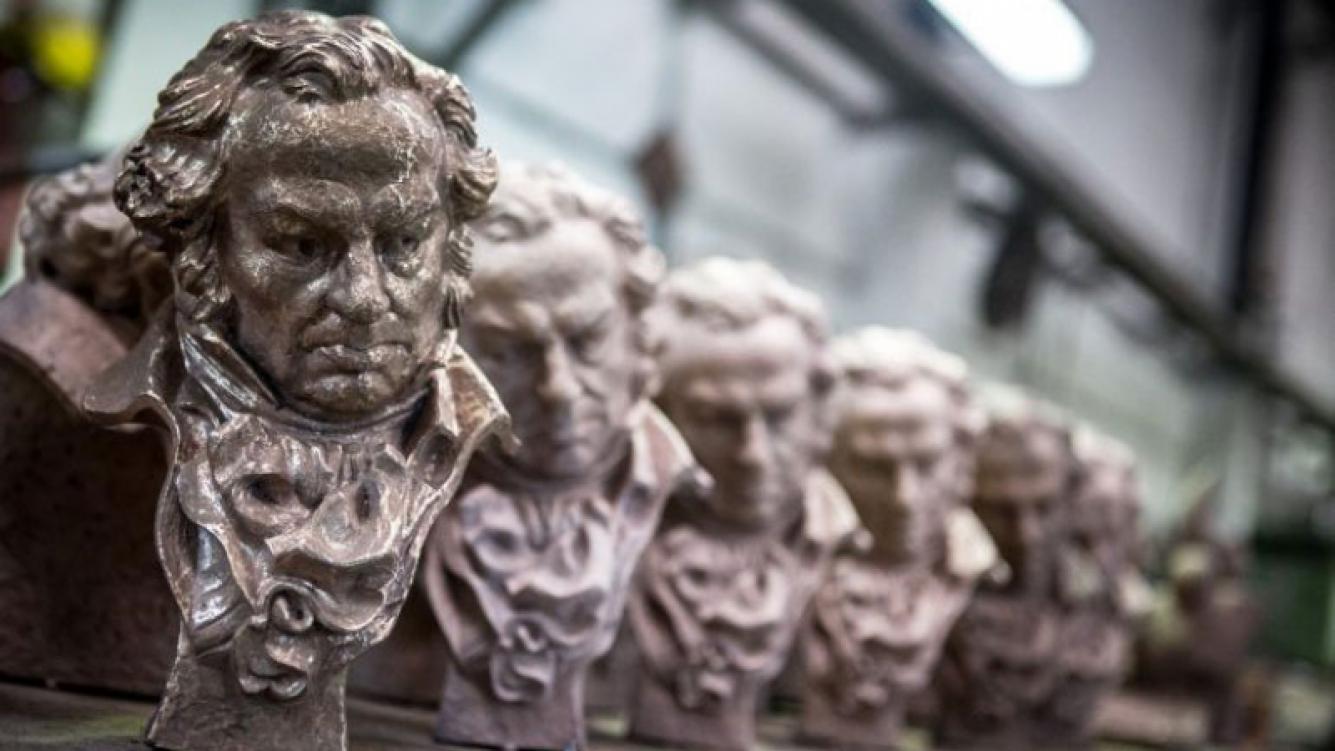 Abanicos en los Goya para reivindicar a la mujer en el cine