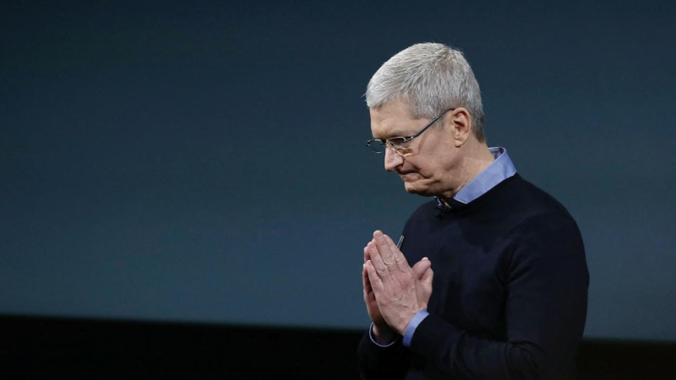 Investigan a Apple por ralentización de los iPhones