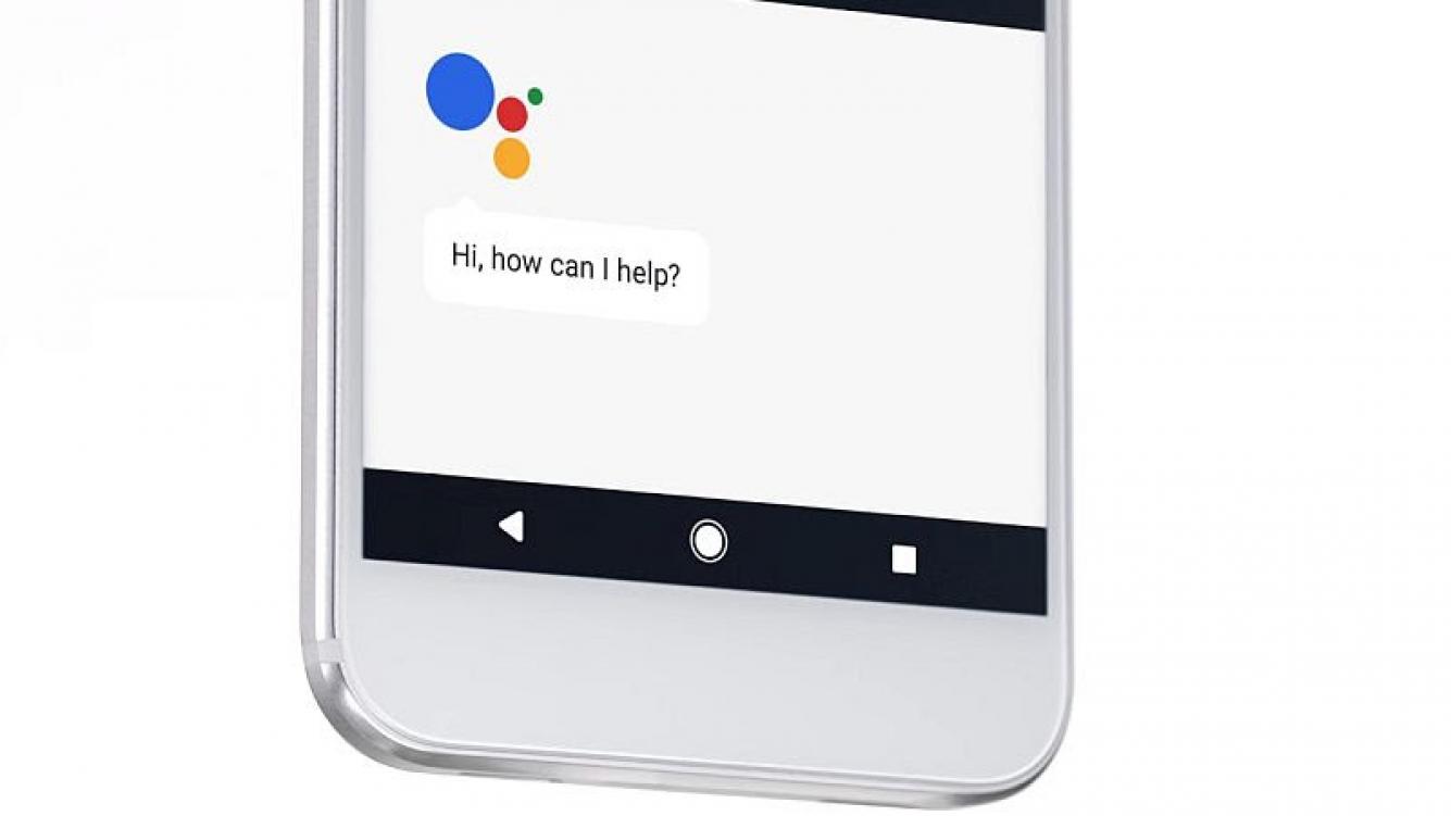 Google Assistant Go debutó finalmente en la Play Store