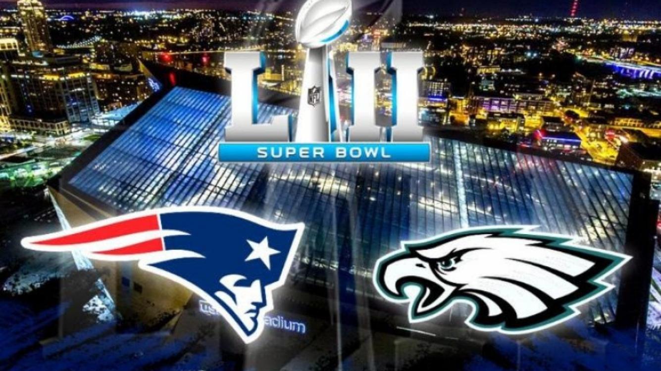 Estas son las opciones para ver el Super Bowl 2018 en línea