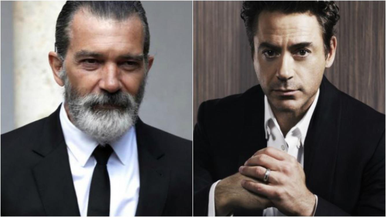 Antonio Banderas se une a la película sobre Doctor Dolittle de Robert Downey Jr.