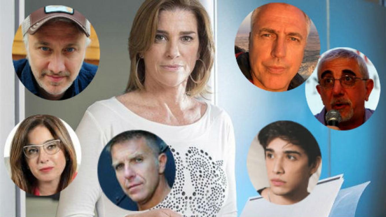 Conmoción por la muerte de Débora Pérez Volpin: los mensajes de los famosos en Twitter