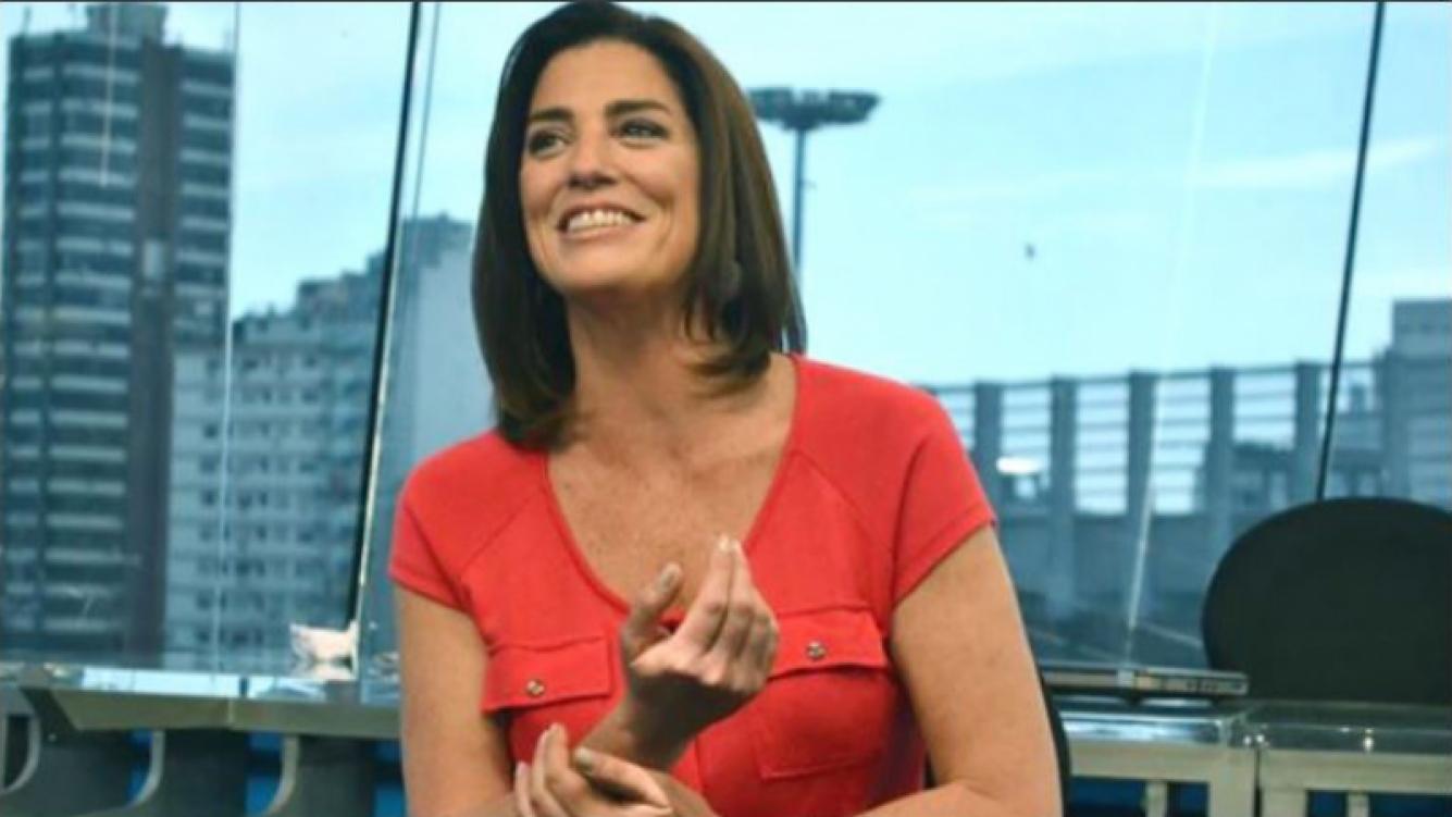 El significativo tweet de Débora Pérez Volpin: Que las nuevas generaciones crezcan en un nuevo contexto