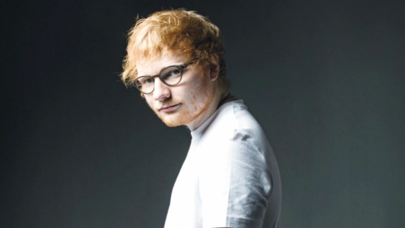 La Berlinale mostrará un documental sobre Ed Sheeran (Foto: Web)