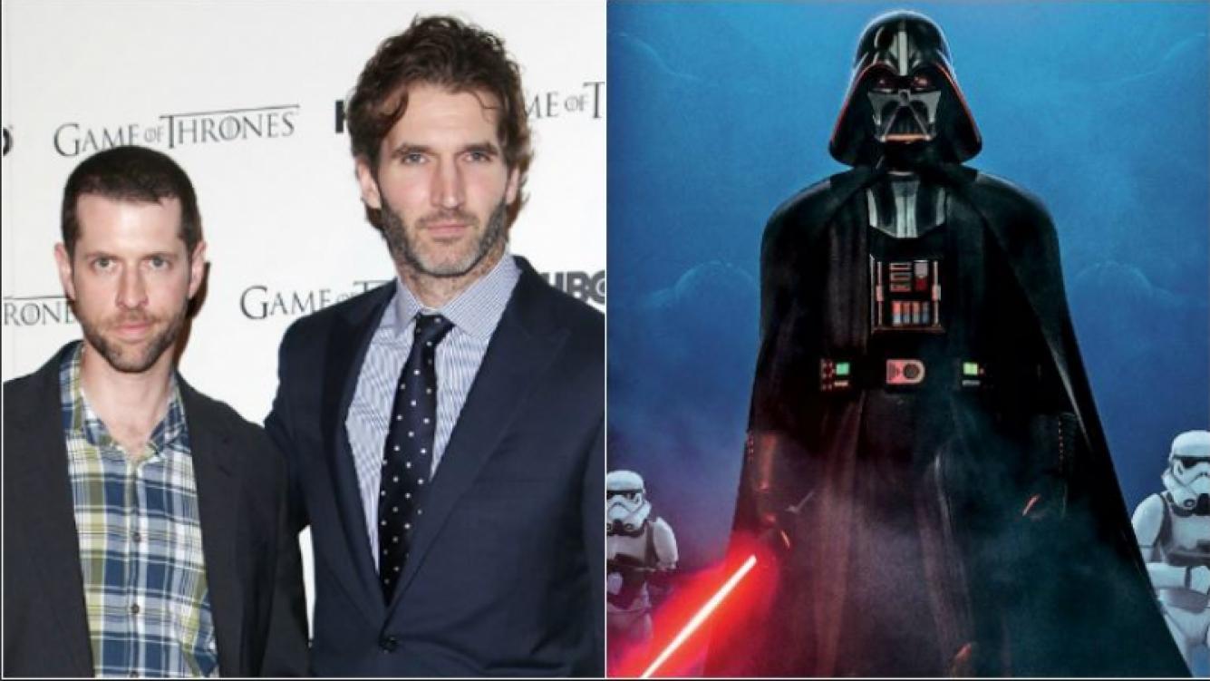 Los creadores de Game of Thrones se suman al universo de Star Wars