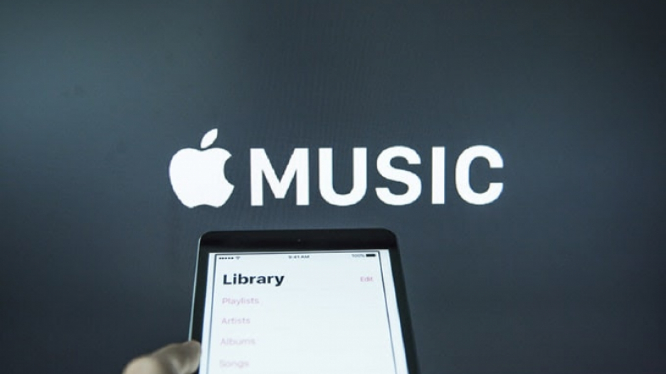 Apple Music espera superar a Spotify en suscriptores de pago