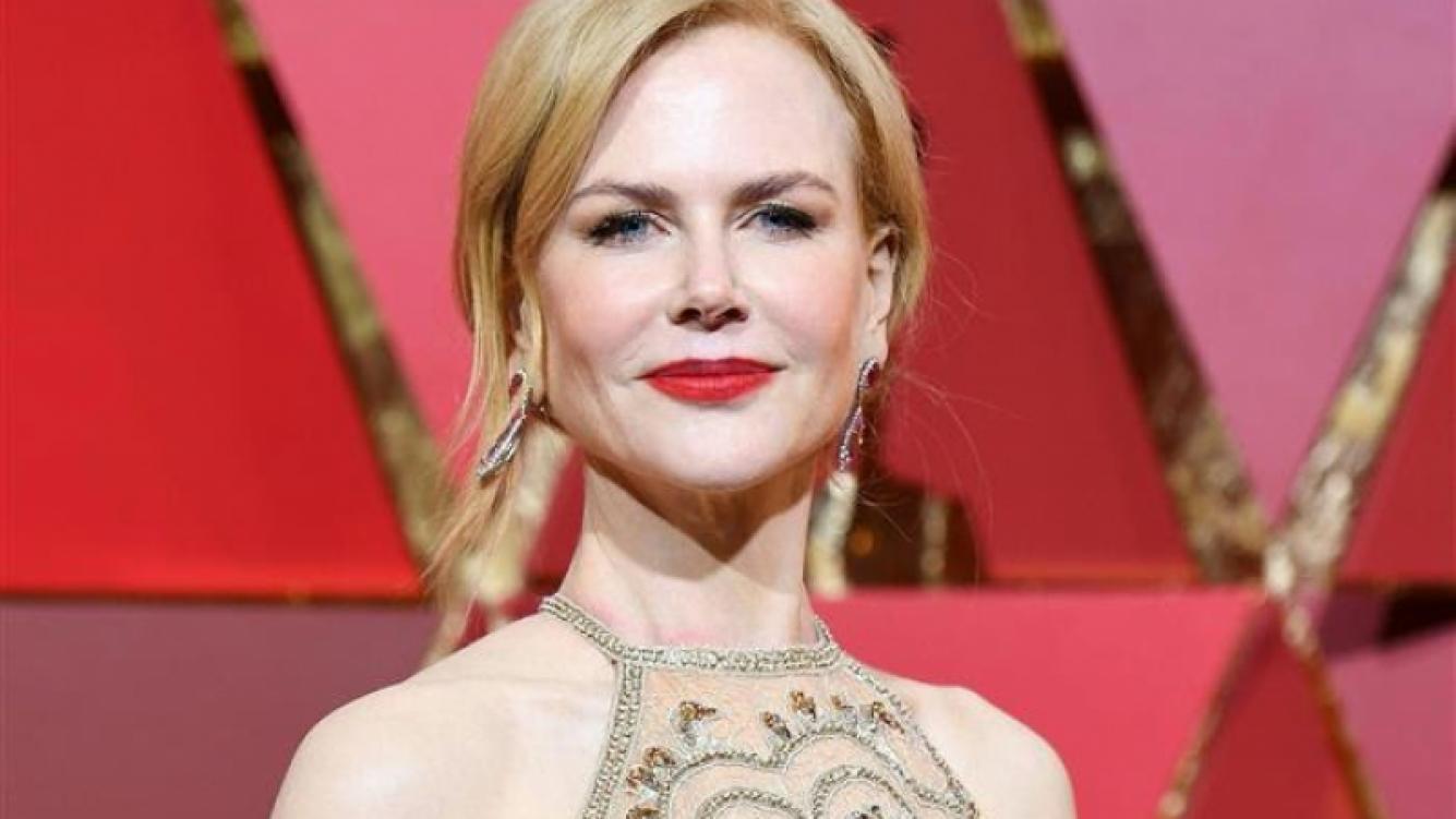 Un paseo por la vida de Nicole Kidman