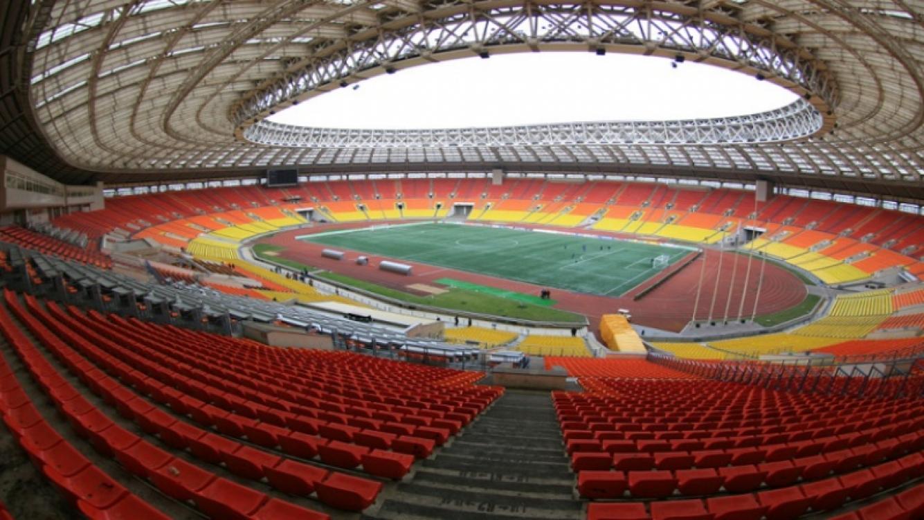 Descubrí el aforo de los estadios del Mundial de Rusia 2018