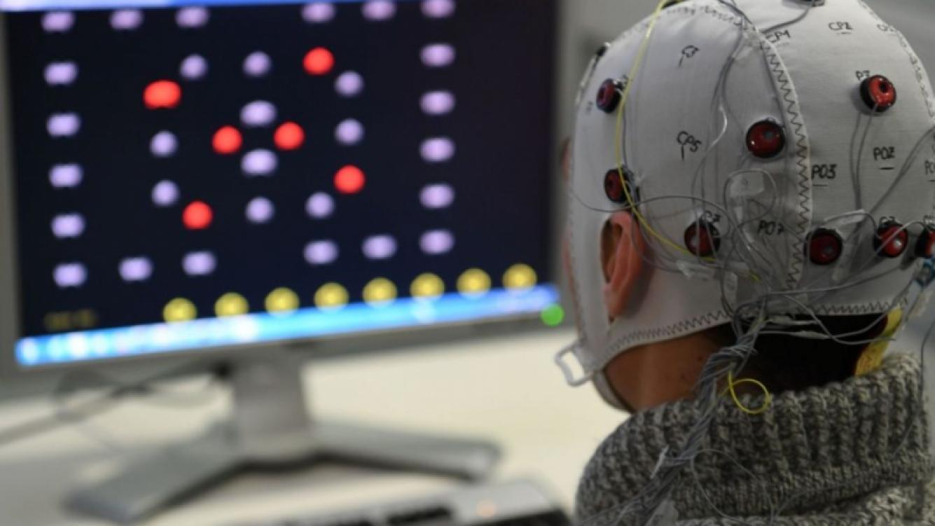 """Computadoras de """"lectura de mente"""" facilitarán el funcionamiento cerebral"""