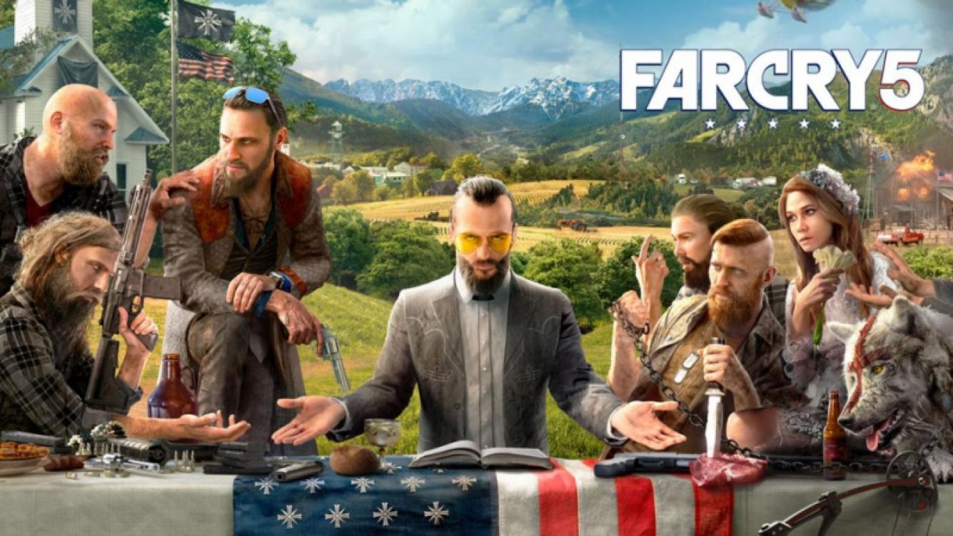 Opciones para los jugadores adictos a la saga Far Cry