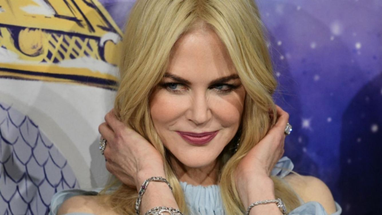 Un paseo por la carrera cinematográfica de Nicole Kidman