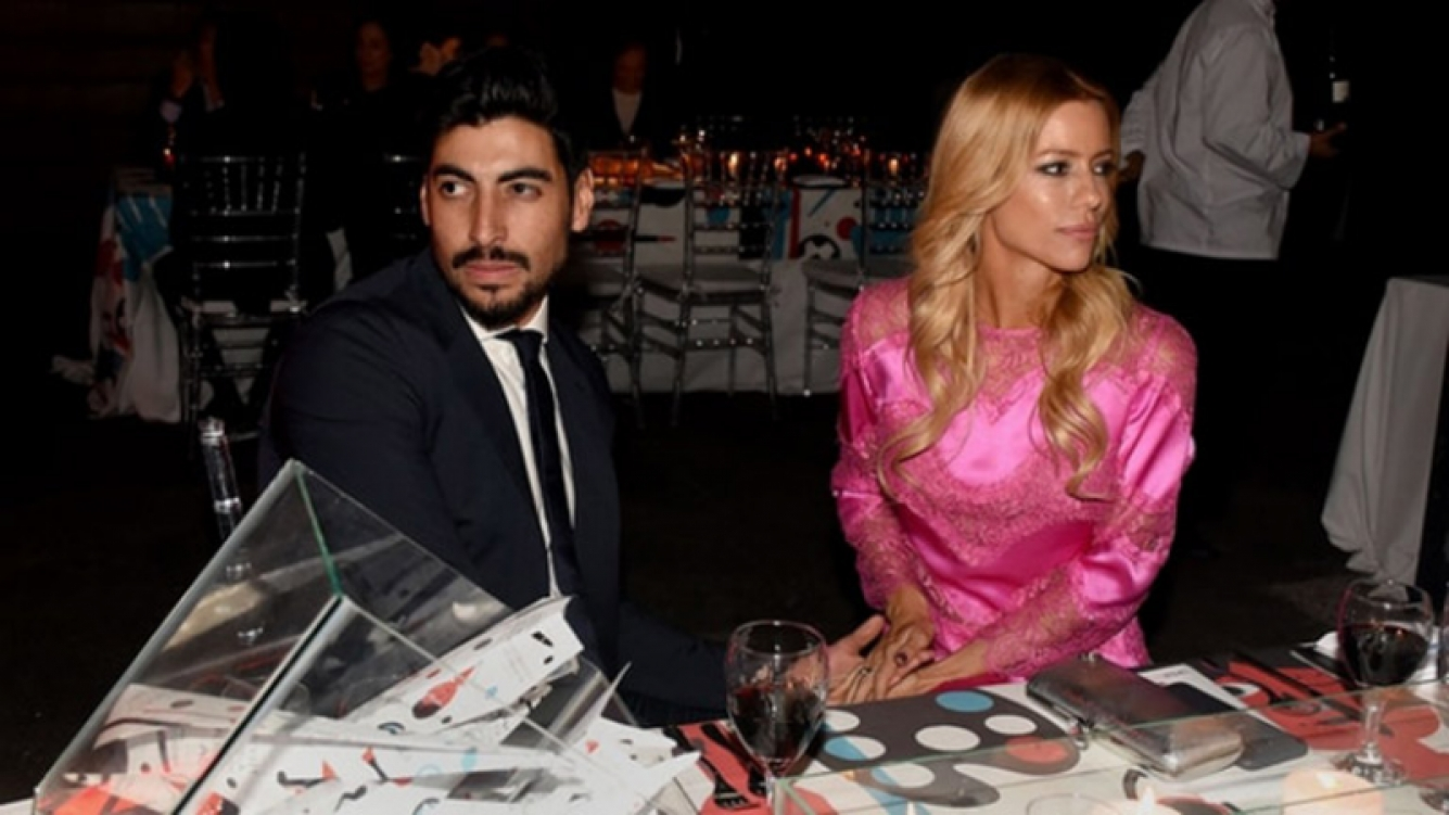 Nicole Neumann y Facundo Moyano ya no cruzan sus miradas.