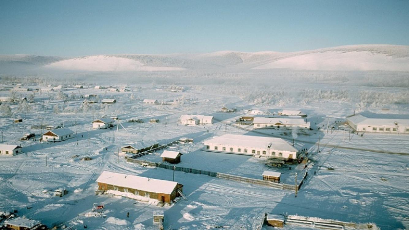 Este es el ranking de las cinco ciudades más frías del mundo