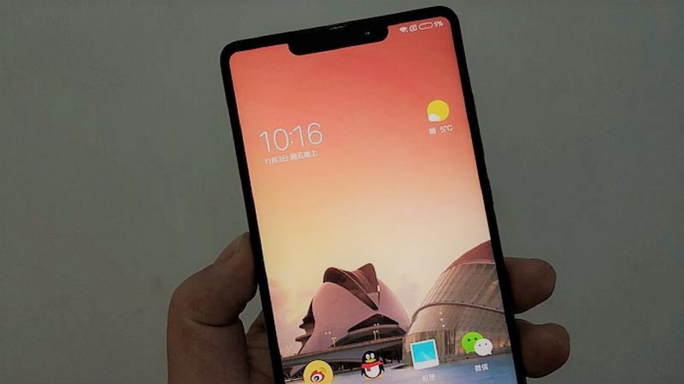 Xiaomi Mi MIX 2S trabajará con Snapdragon 845 SoC