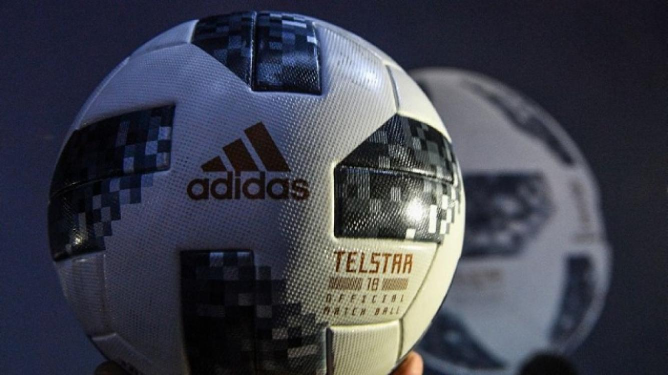 Mirá cómo son las pelotas diseñadas por Adidas en los Mundiales