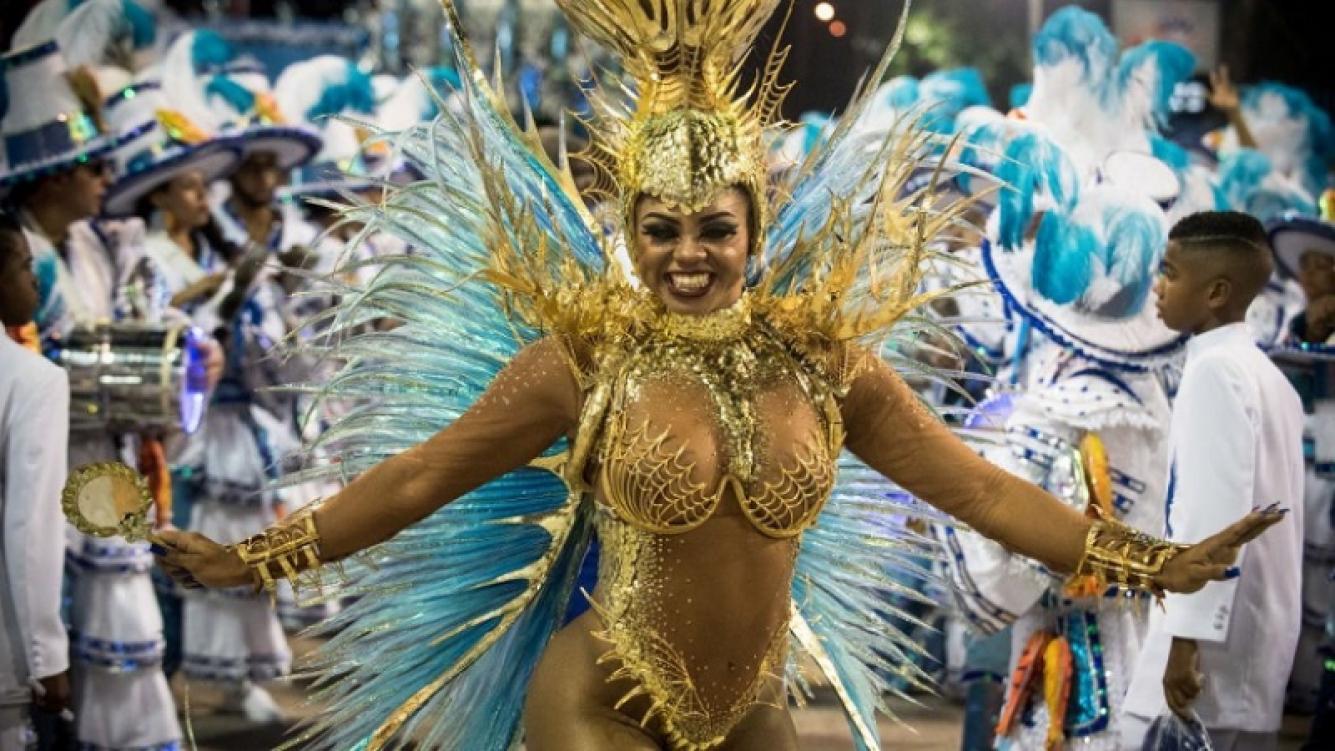 El Carnaval de Río de Janeiro y sus curiosidades