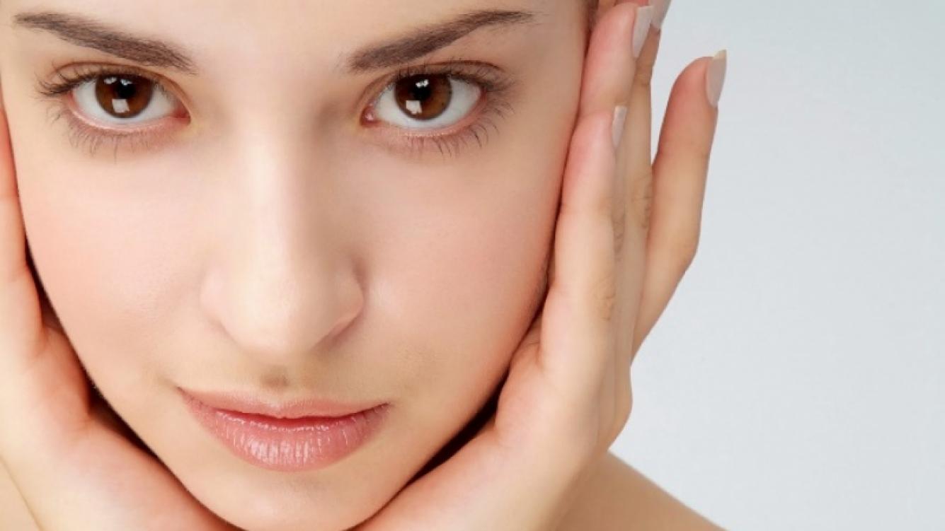 Razones para no usar maquillaje
