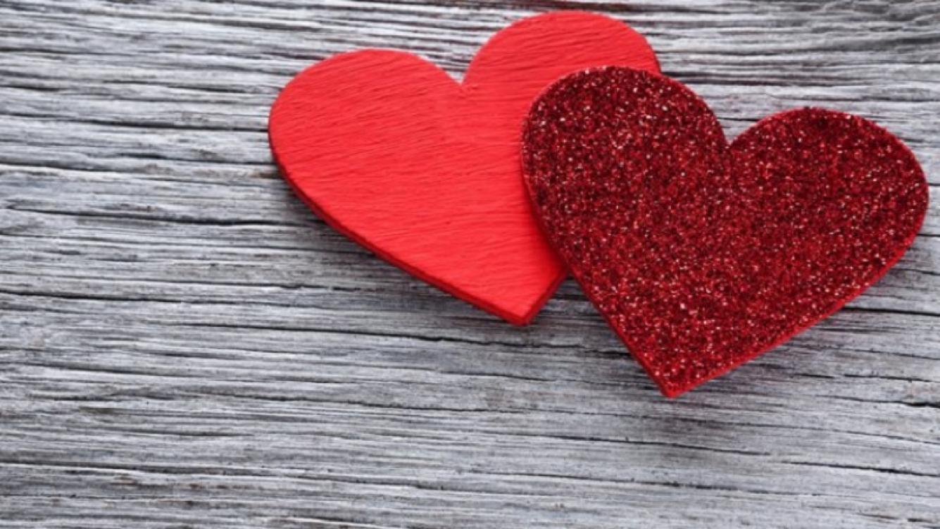 Se viene San Valentín... Mirá cuáles son las curiosidades de este día