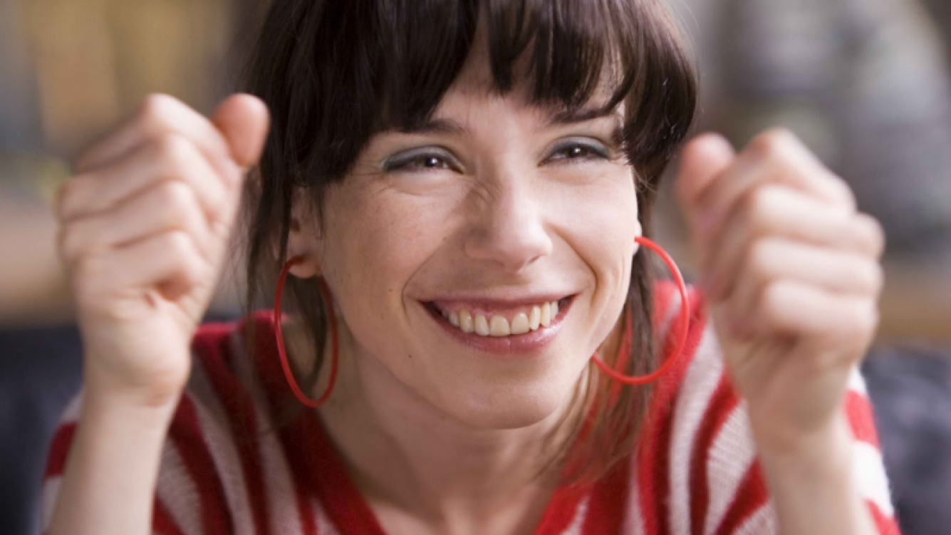 Rumbo a los premios Oscar: Lo que no sabías de Sally Hawkins