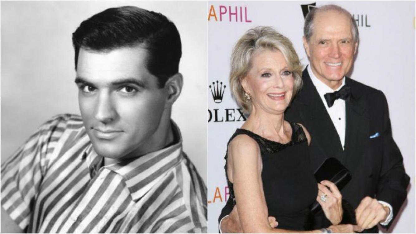 Murió John Gavin, actor de Psicosis y exembajador de Estados Unidos, a los 86 años