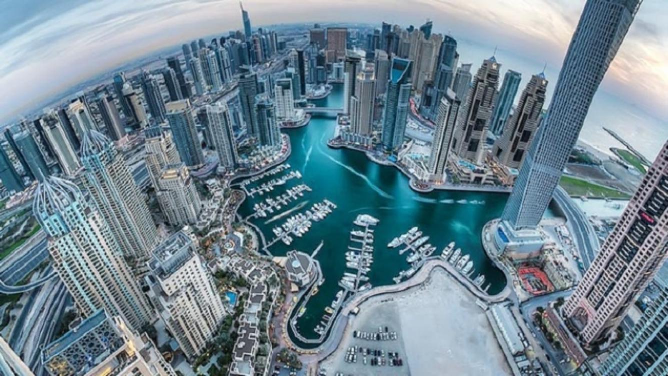 Dub i domina el ranking de la ciudad de los hoteles m s for Dubai hotel ranking