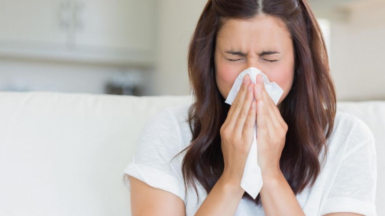 """La luz ultravioleta podría ayudar a """"matar"""" el virus de la gripe"""