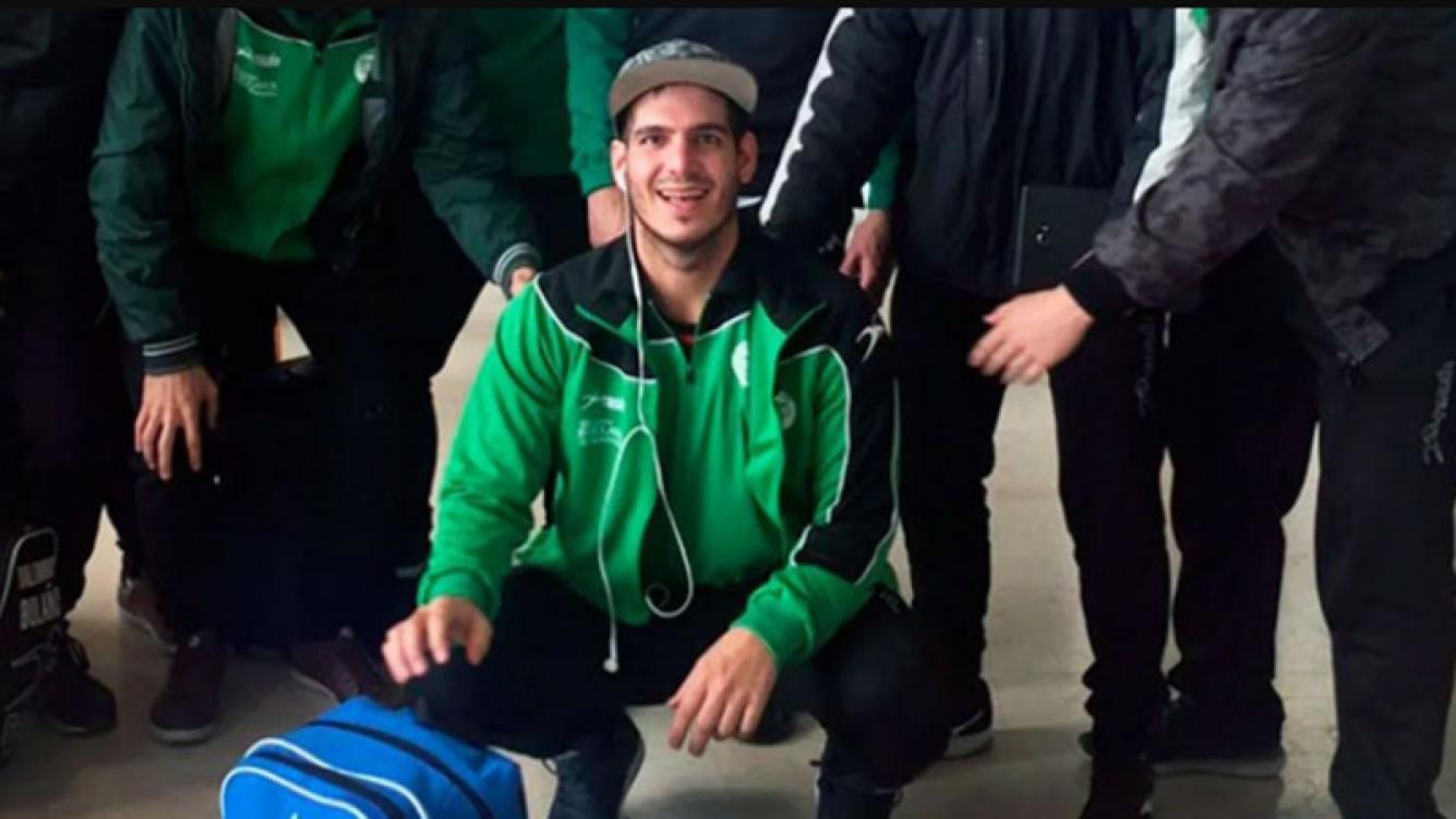 Tragedia en el deporte: Augusto Cozzi, jugador argentino de handball, fue hallado muerto en Tenerife