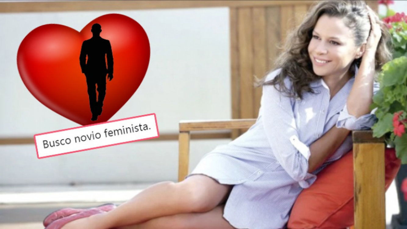 El requisito que Julieta Ortega pidió para su próxima pareja (Foto: revista Para Ti)