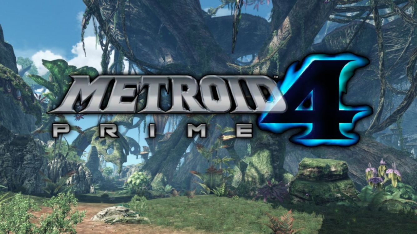 Bandai Namco está desarrollando la versión Metroid Prime 4