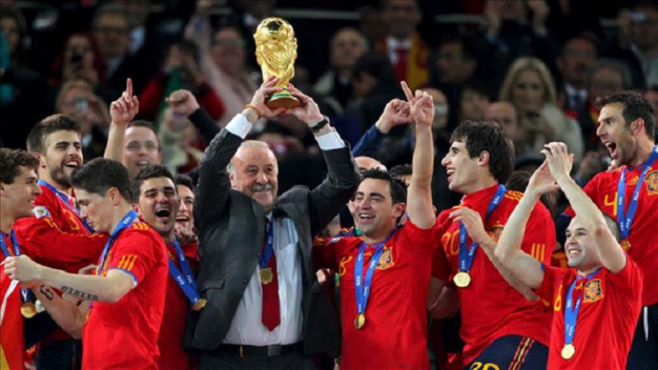 Estos entrenadores de Rusia 2018 podrían ser lo más longevos en ganar un Mundial
