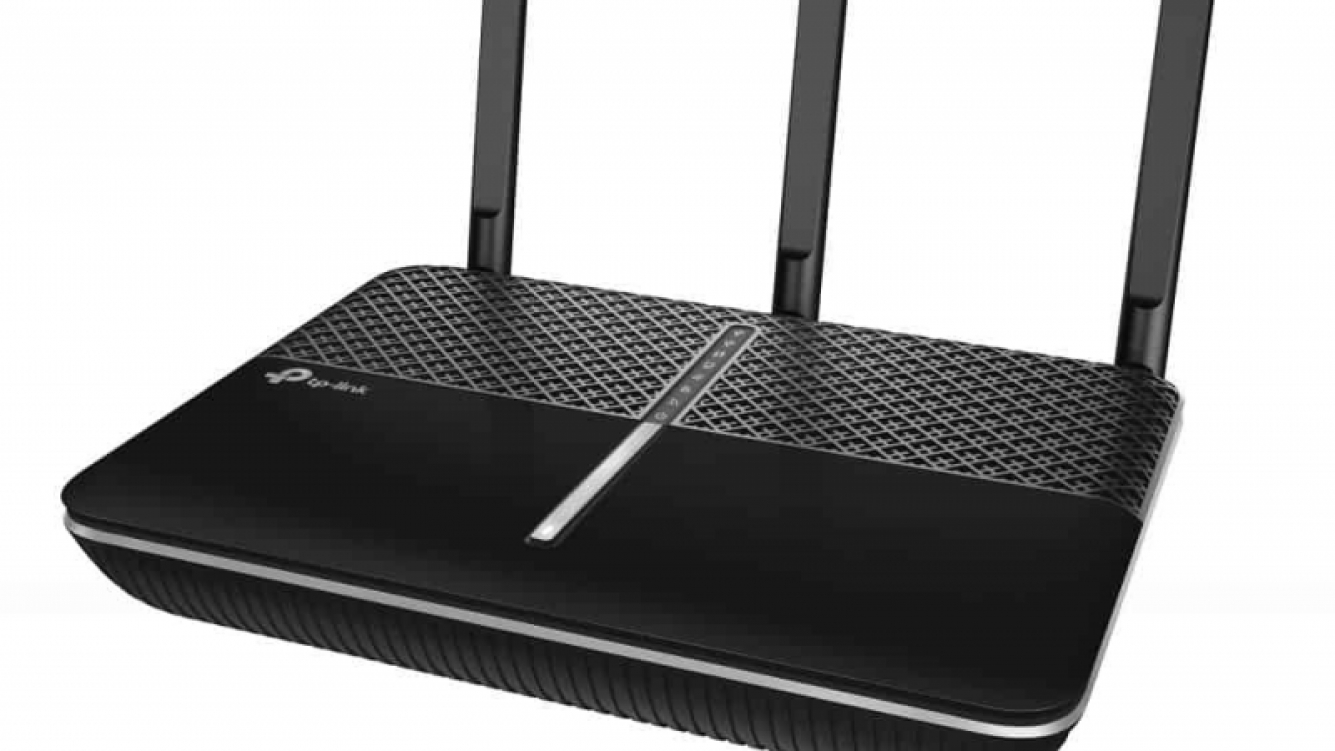 TP-Link hizo alarde de su router Gigabit MU-MIMO AC2300